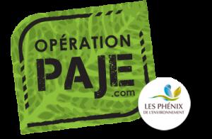 opération paje
