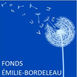Fond Émilie-Bordeleau