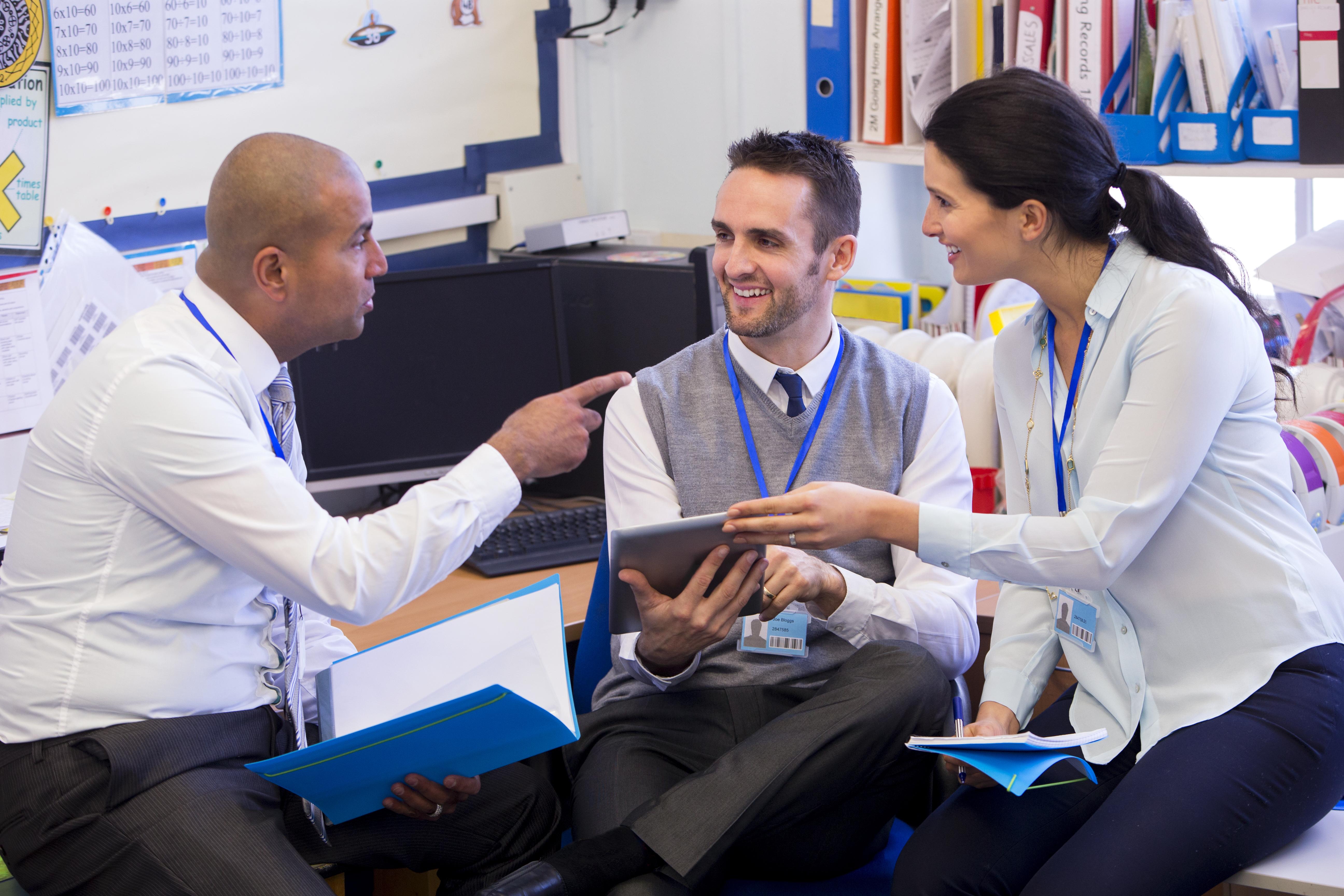 La collaboration entre enseignants et intervenants - CTREQ