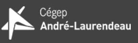 logo Cégep André-Laurendeau
