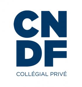logo CNDF